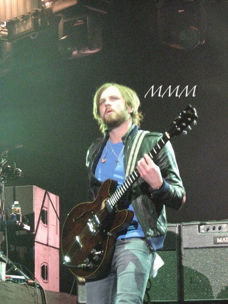 Rupp Arena, Lexington, KY (10 Oct 09)