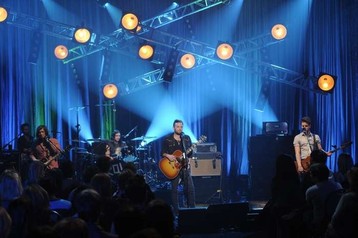 VH1 Storytellers, Franklin, TN (05 Apr 11)