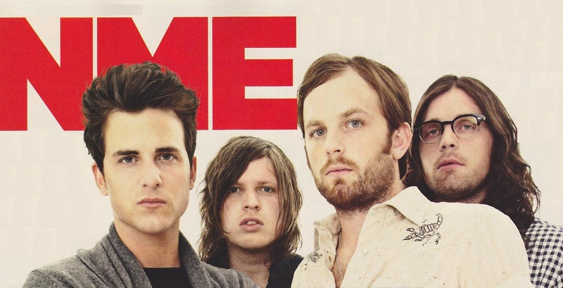 Photographed in New York for NME (03 Aug 10)