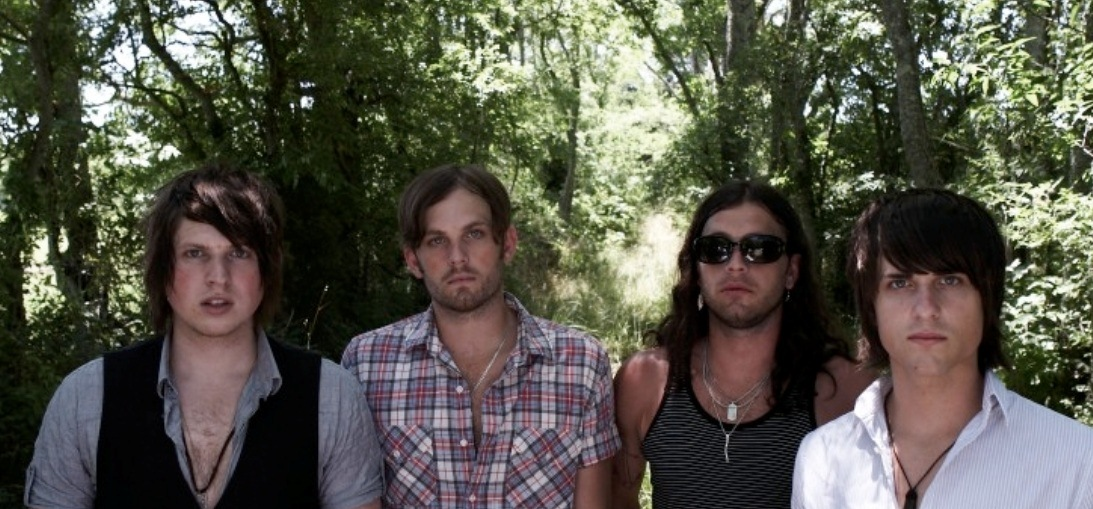 Followill Ranch, TN (Jun 08)