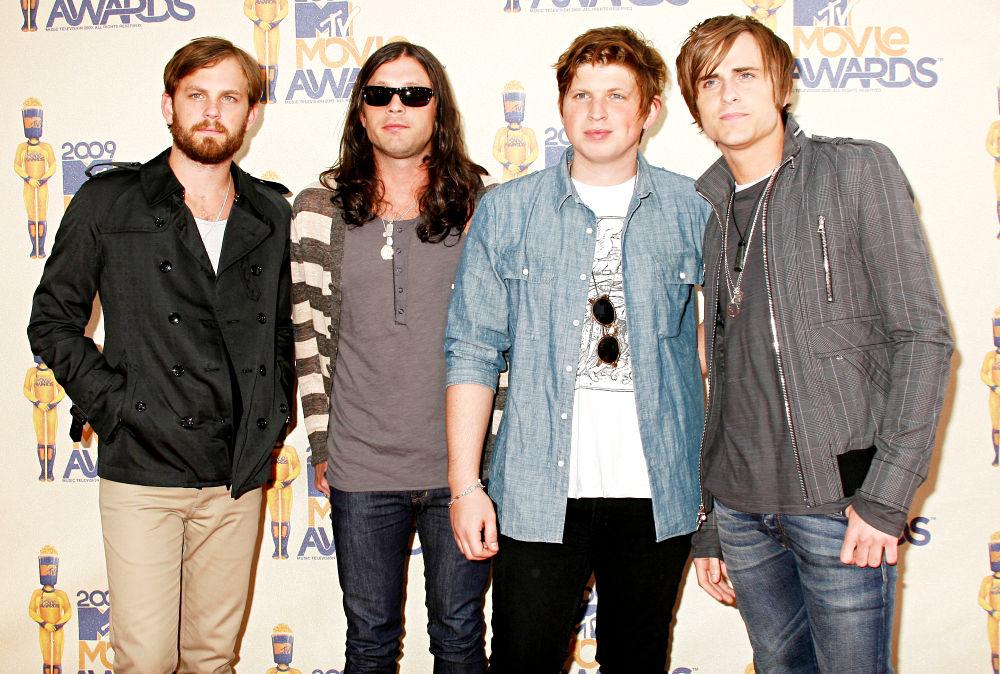 MTV Movie Awards, LA (31 May 09)