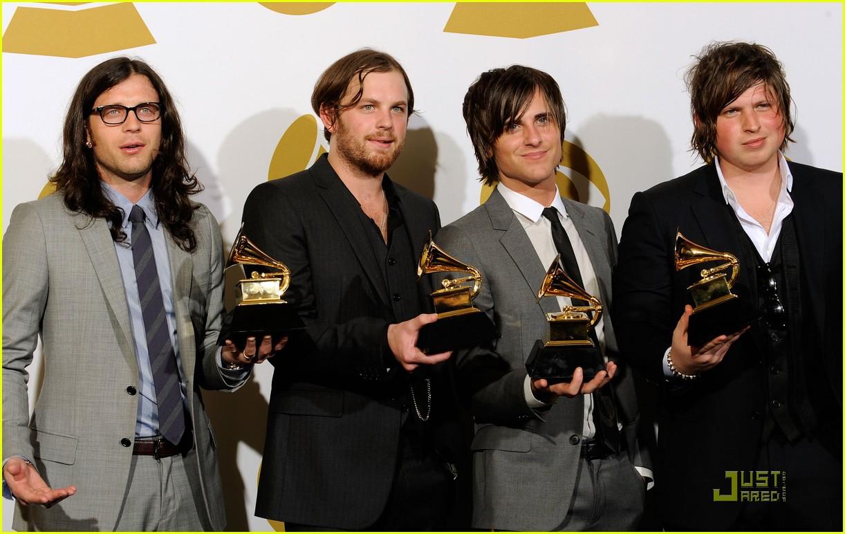 The Grammys (31 Jan 10)