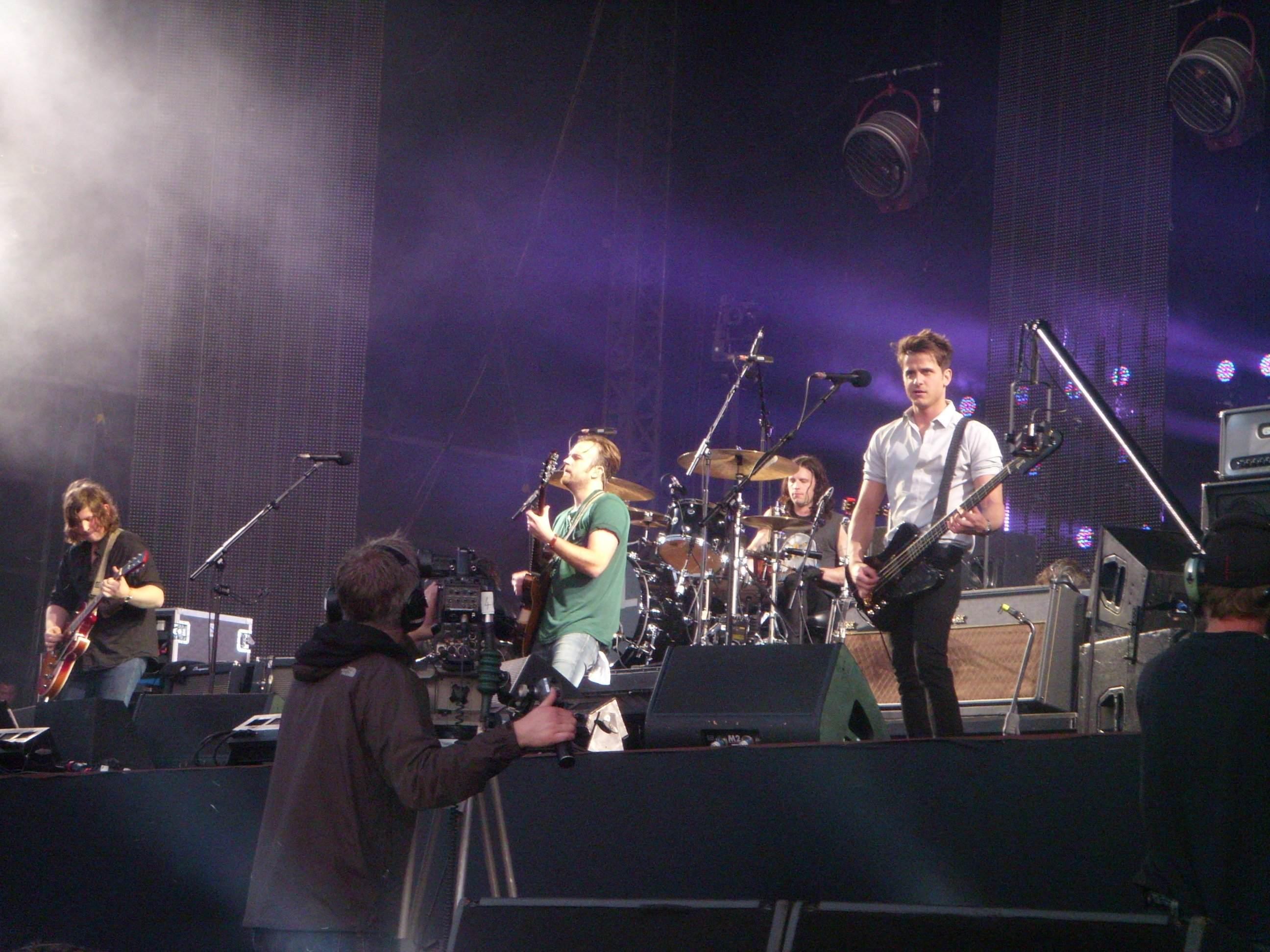 Hyde Park, London (22 Jun 11)