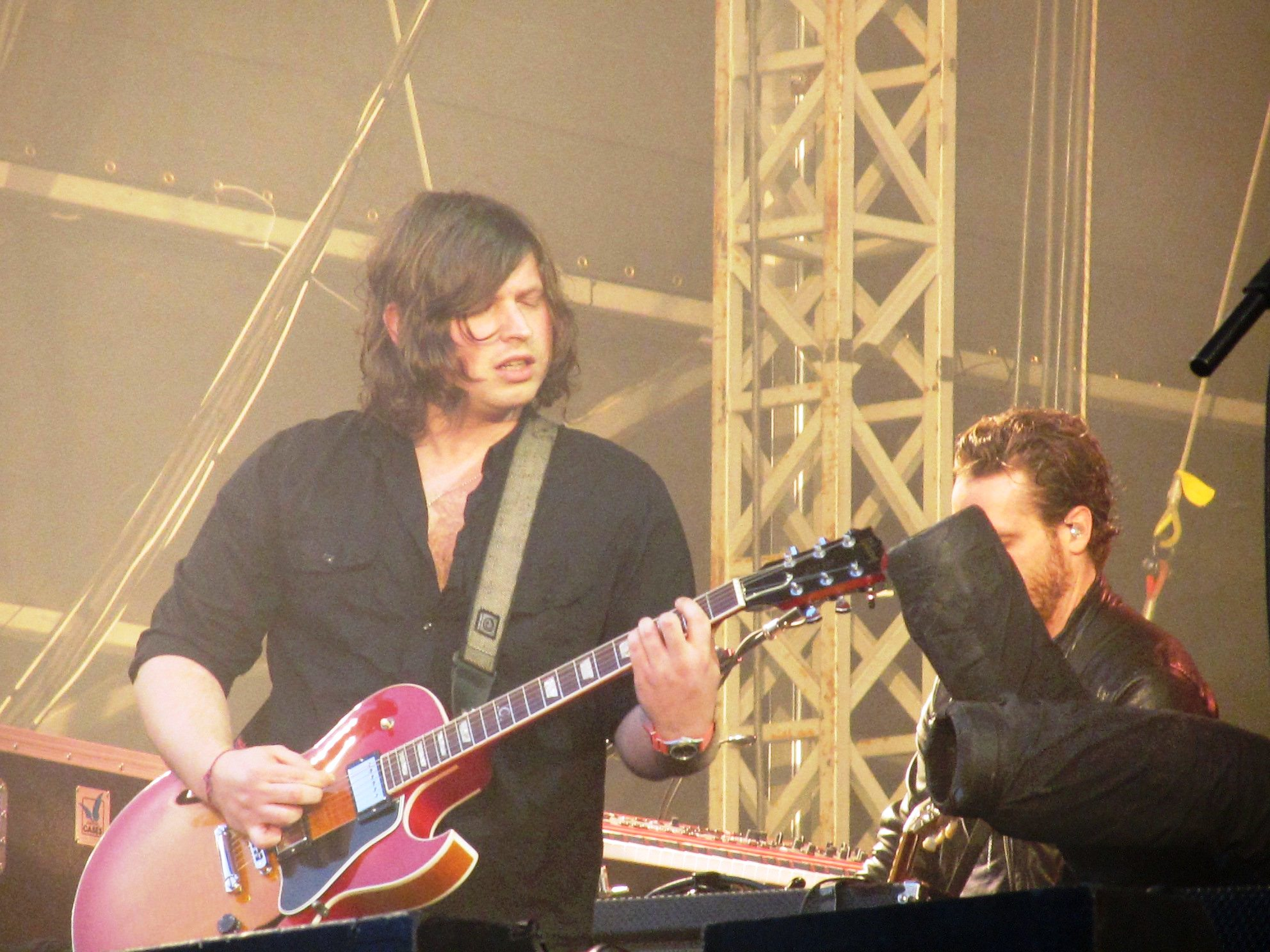 Hyde Park, London (22 Jun 11)
