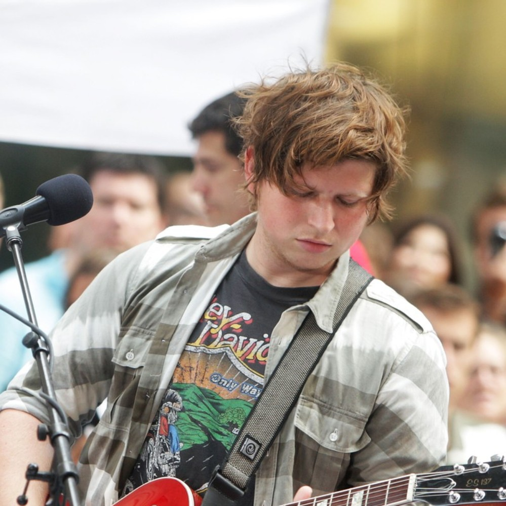 The Today Show, NYC (31 Jul 09)
