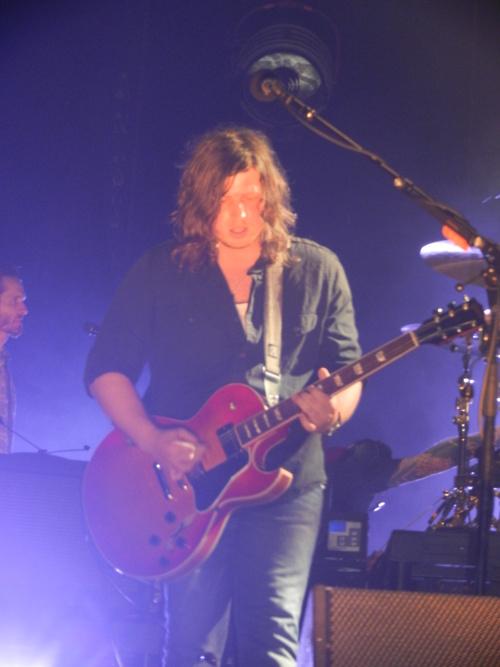 FedEx Forum, Memphis (09 Apr 11)