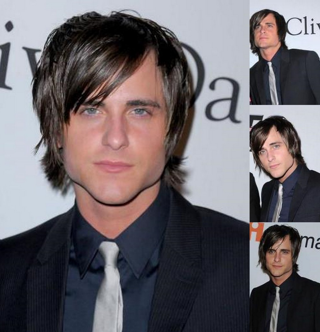 Clive Davis Pre-Grammy Party (30 Jan 10)
